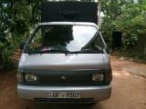 Nissan Bongo 1997 Lorry