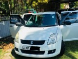 Suzuki Swift indian 2011 Car
