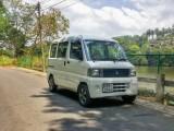 Mitsubishi Minicab UV16 2002 Van