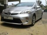 Toyota Toyota Prius 2012 Car