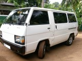 Mitsubishi Delica L300 1985 Van