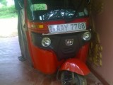 Bajaj RE 205 2015 Three Wheel
