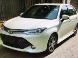 Toyota AXIO  HYBRID  G  WXB 2017 Car