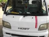 Daihatsu Hijet 2001 Lorry
