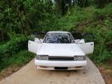 Toyota Carina AT150 Luxury Car 1987 Car