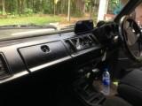 Isuzu Trooper 1990 Jeep