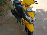 Honda Dio 2018 Motorcycle