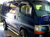Toyota dolphin 2001 Van