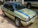 Proton Saga 1988 Car