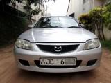 Mazda FAMILA BJ3 2004 2001 Car