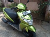 Honda honda dio. 110 2013 Motorcycle