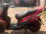 Yamaha Ray-Z 2015 Motorcycle