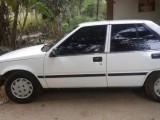 Mitsubishi C11A 1989 Car