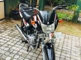 Bajaj ct100 2013 Motorcycle