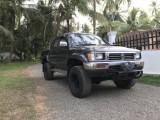 Toyota Hilux 106 1995 Pickup/ Cab