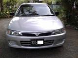 Mitsubishi ck 1 1998 Car