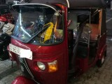 Bajaj bajaj threeweel fourstork 2010 Three Wheel
