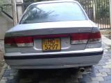 Nissan Sunny FB15 2000 Car