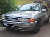 Ford Laser 1990 Car
