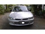 Mitsubishi Ck1 1998 Car