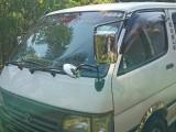 Toyota Hiace 1999 Van