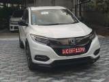 Honda HONDA VEZEL RS SENSING SPORT 2018 Jeep