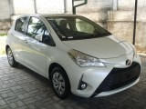 Toyota Toyota Vitz  Safety ED 02 2018 Car