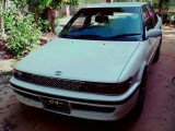 Toyota Sprinter 1991 Car