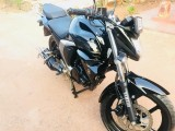 Yamaha Fz-S  V- 2 2018 Motorcycle