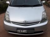 Toyota Prius 20 2007 Car