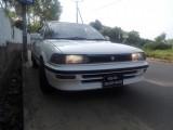 Toyota Corolla ce90 1991 Car