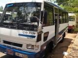 Tata 407 EX 2 2013 Bus