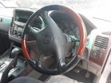 Mitsubishi V6 Montero series 2003 Jeep
