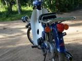 Honda press cub 2011 Motorcycle