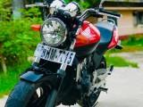 Honda HONDA HORNET CH 140    BHM   . 2019 2019 Motorcycle