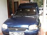 Vauxhall Combo d 2001 Pickup/ Cab