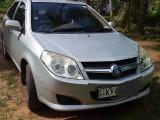 Geely Mark 'll,mx7 2014 Car