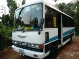 Hino Toyota Hino Rainbow Bus 1993 Bus