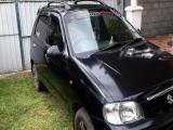 Suzuki Alto Sport Special Edition 2010 Car