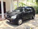 Suzuki ALTO 2007 Car
