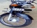 Honda CD90 2001 Motorcycle