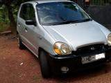 Hyundai Santro Zip Drive 2002 Car