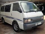 Nissan vanette petrol auto 1998 Van