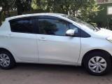 Toyota Vitz 2018 2018 Car