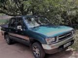 Toyota Hilux LN 145 1998 Pickup/ Cab