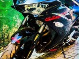 Yamaha R3 2015 Motorcycle