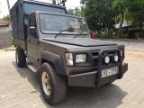 Mahindra force truck 2010 Lorry