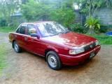 Nissan B13 1991 Car