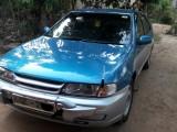 Nissan Pulsar 1998 Car