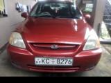 Kia RIO.LS 2004 Car